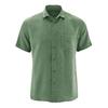 chemise equitable DH047_vert_herbe