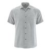 chemisette homme chanvre DH047_gris_quartz