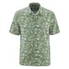 chemisette bio DH048_vert_herbe