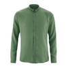 chemise linDH049_herbe