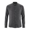 chemise ethique chanvre DH049_anthrazit
