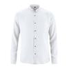 chemise bio DH049_blanc