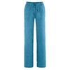 pantalon vegan DH512_bleu_atlantique