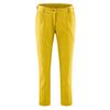 pantalon equitable femme DH557_curry