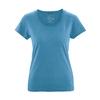 t-shirt ecoresponsable femme DH216_bleu_atlantique