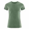 t-shirt ethique bio DH244_vert_herbe