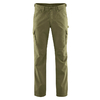 pantalon cargo bio DH517_marron_tourbe