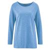 t-shirt bio femme DH888_heaven