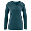 t-shirt femme ethique DH889_deep