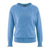 pullover femme coton biologique LZ312_heaven