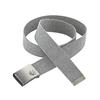 ceinture coton bio DH920_rock