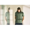chemise manches courtes homme DH052_vert_herbe