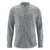 chemise bio ethique DH053_bleu_nuit