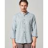 chemise ecorepsonsable homme DH053_bleu_atlantique