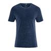 t-shirt homme chanvre DH299_bleu_marine