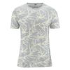 t-shirt imprmé chanvre homme DH836_nature