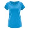 t-shirt chanvre DH893_bleu_topaze