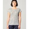 t-shirt chanvre naturel DH892_nature