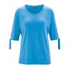 t-shirt bio femme DH894_topaze