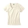 t-shirt coton bio femme dh216_plan_hw10_natur