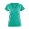 t-shirt ecoresponsable DH216_a_emerald