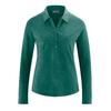blouse ethique DH899_spruce
