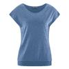 vetement sportswear DH653_blueberry