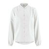 blouse coton bio DH179_white