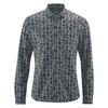 chemise coton bio DH054
