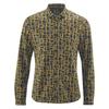 chemise chanvre DH054_peanut