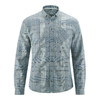 chemise chanvre homme DH055_aloe