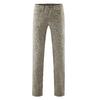 pantalon bio équitable DH568_taupe