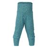 pantalon bio 703501_vert_pacifique