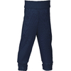 pantalon bébé laine 703501_navy