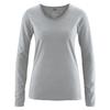 t-shirt manches longues femme DH861_rock