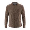 chemise hempage homme DH030_gravel
