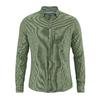 chemise bio homme DH030_cactus