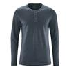 t-shirt manches longues DH833_dark