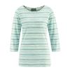 t-shirt femme chanvre hempage DH664_sage