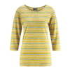 t-shirt femme chanvre DH664_gobi