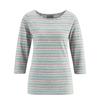 t-shirt ecologique femme DH664_wave