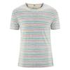 t-shirt coton bio homme DH839_wave