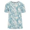 t-shirt chanvre homme DH840_wave