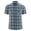 chemise vegan DH056_navy