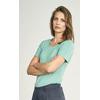t-shirt femme chanvre hempage DH662