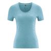 T-shirt coton bio femme DH662_wave