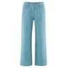 jupe culotte coton bio DH570_wave