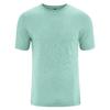 t-shirt ecoresponsable DH841_sage