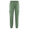 pantalon cargo femme DH573_herb