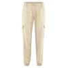 pantalon coton bio femme DH573_gobi